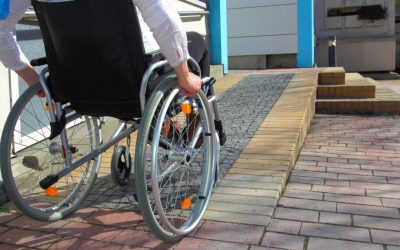 Review of the Disability (Access to Premises – Buildings) Standards 2010 Report and Government's Response to the Report released
