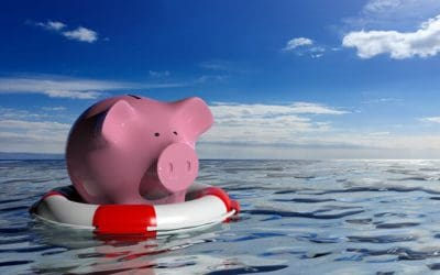 Contingency Planning in Sinking Fund Forecasts